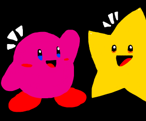 Kirby and the Star