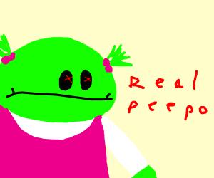 PEEPO!!!