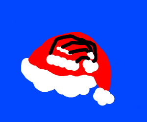 Drawception Christmas( merry Christmas)