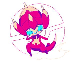 Poipole (pokemon)