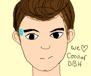 Connor army