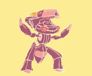 genesect (Pokemon)