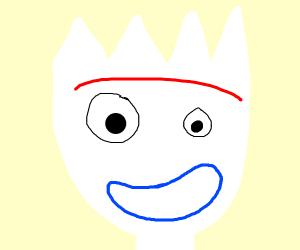 forky (toy story 4)
