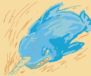 Javelin Shark