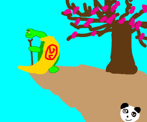 turtle oogway