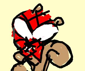Cheap spiderman costume