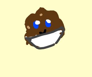 Baby boulder