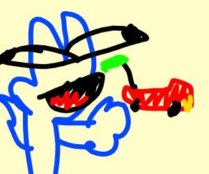 bfdi buggy