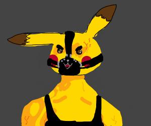Pikachu Bane
