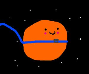 Pet Mars