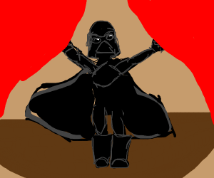 Darth Vader: The Musical