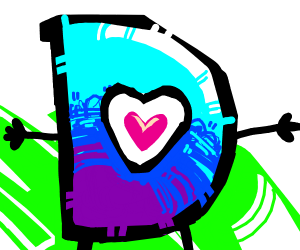 Drawception loves you :D