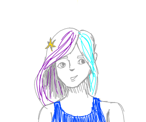 Draw your zodiac sign as a human!