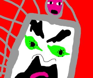 King Crimson is FURIOUS