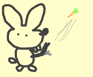 Rabbit YEET