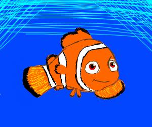 nemo the fish boi