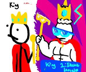 king 2: electric boogaloo