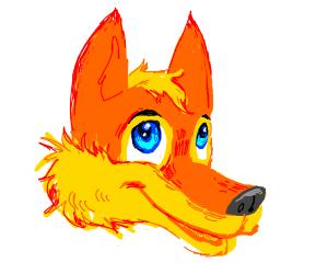 A furry?
