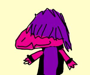 DELARUNE Susie