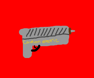 Electricity Gun