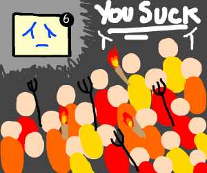 Everybody hates panel 6