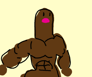 Diglett on steroids