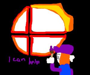 The savior Smash needs