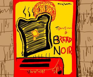 le bread noir