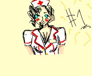 #1 Nurse