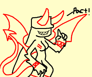 Demon Pact