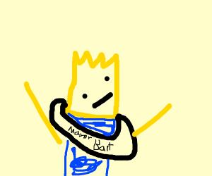 Bart Mayor