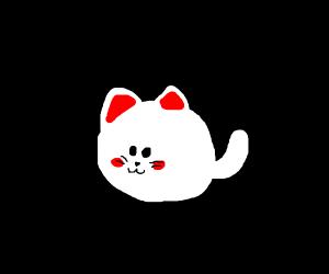 spherical cat