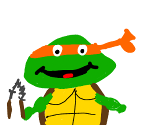 Mikey (TMNT)