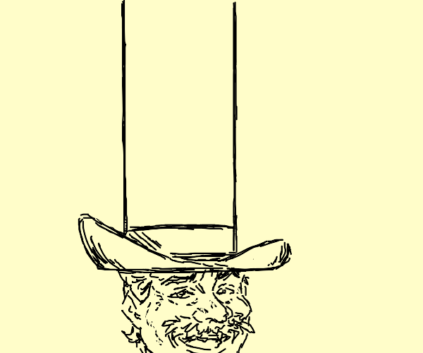 Doug Dimmadome's Hat