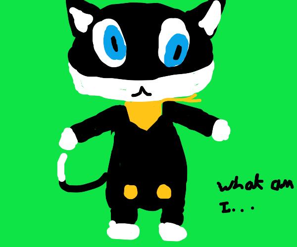 Morgana from Persona 5