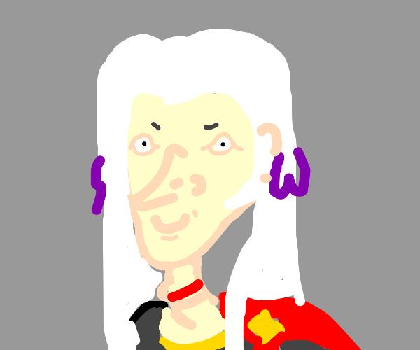 Edelgard von Hresvelg