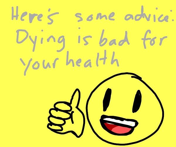 Give Me Advice
