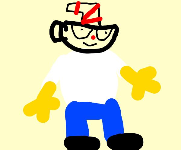 Cup-Homer