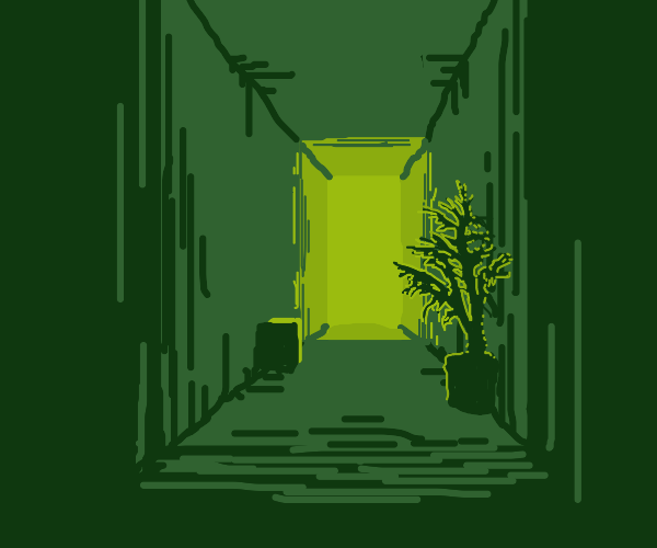 House Corridor