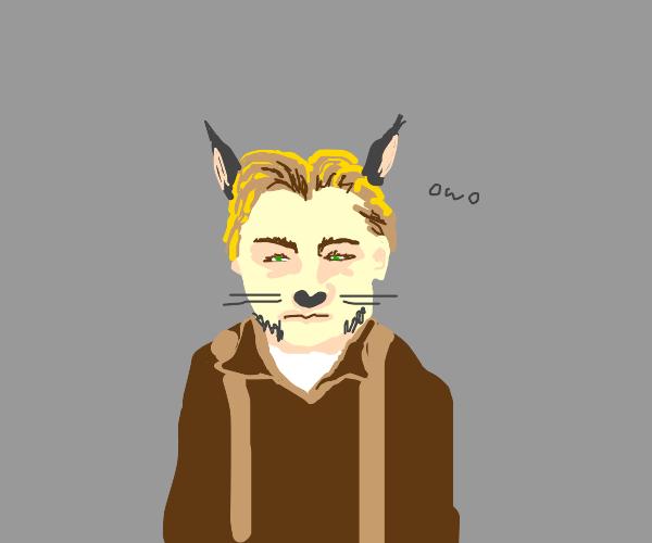 werewolf Jack Dawson