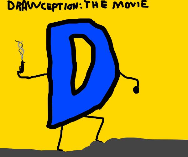 Drawception: The Movie