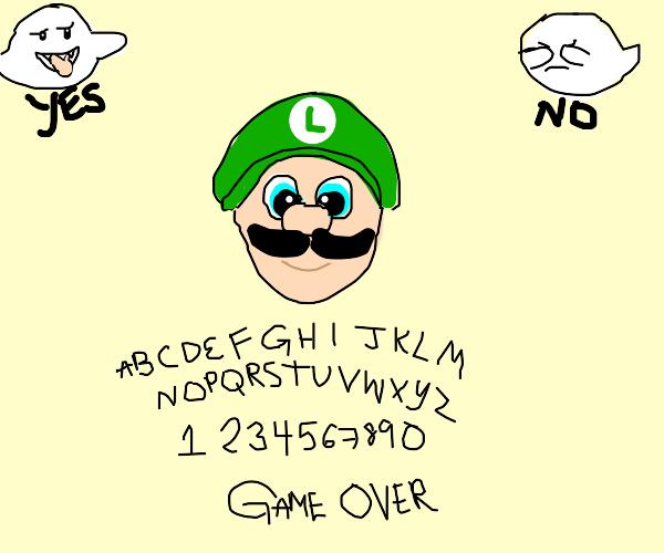 Luigi Board