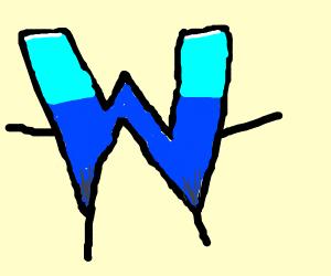 drawseption but a w