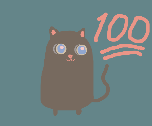 Wholesome 100 Cat