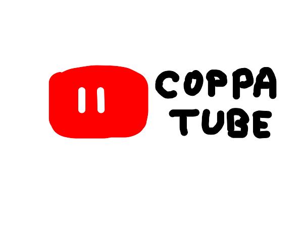 youtube coppa is here :/