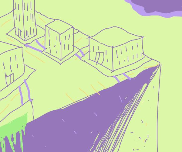 City of the edge