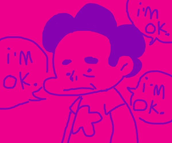 STEVEN NEEDS THERAPY