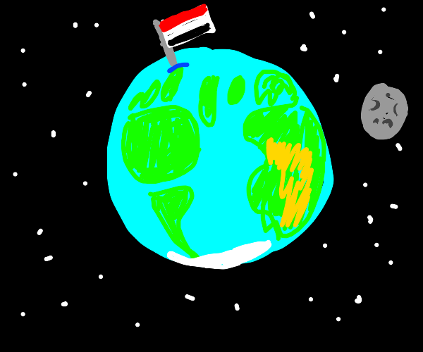 Yemen conquer the world