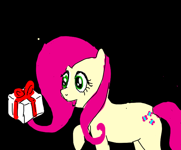 for fluttershy