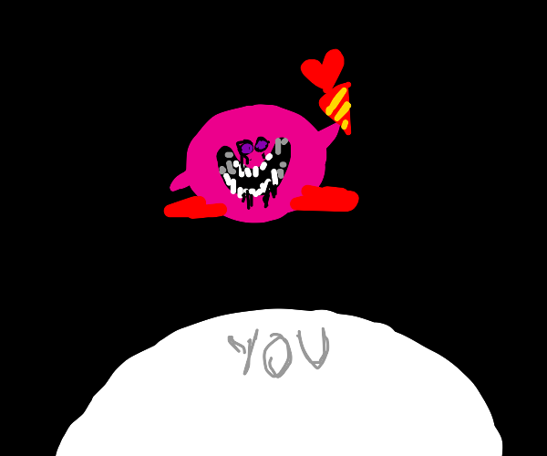 Ominous Poyo